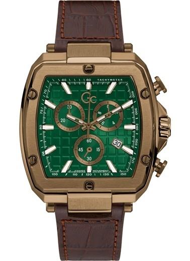 Gc GCY83002G5MF Kol Saati Yeşil